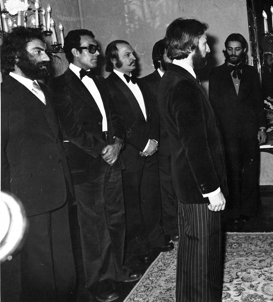 Tehran Childrens Film Festival 1974 Abbas Kiarostami